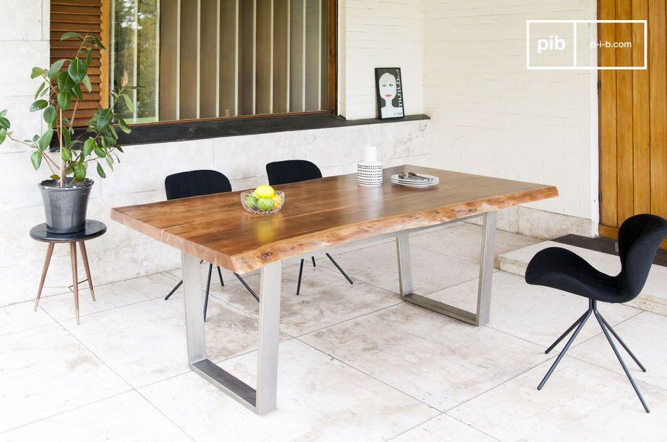 Tavoli Moderni Da Cucina. Stunning Tavoli Da Pranzo Moderni Con ...