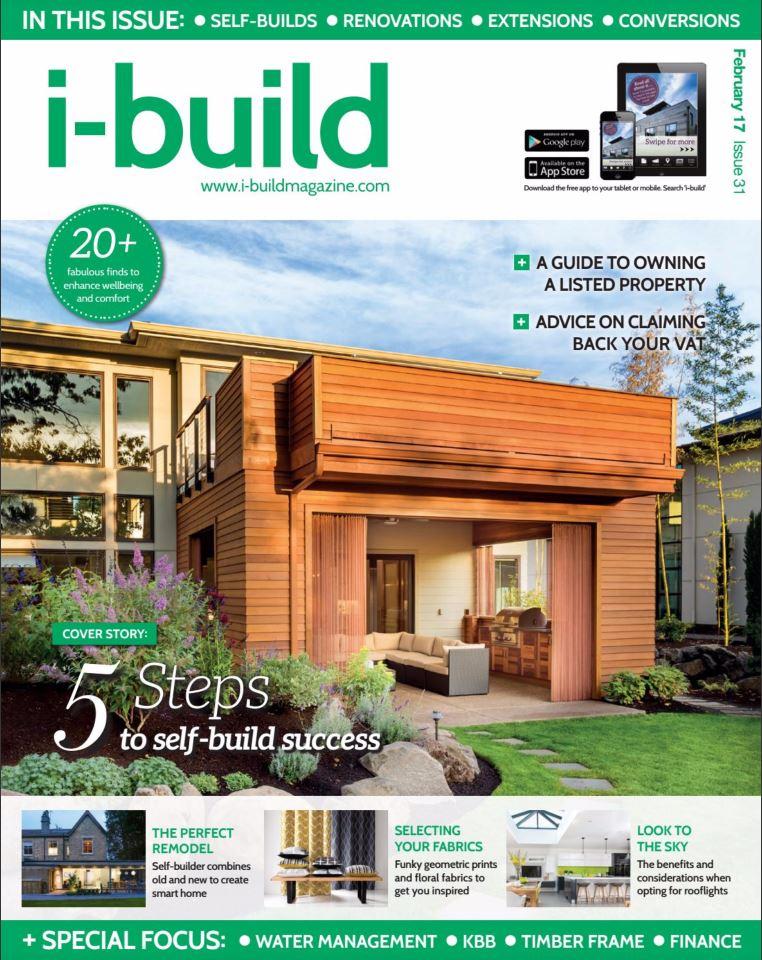 iBuild Magazine Febbraio 2017