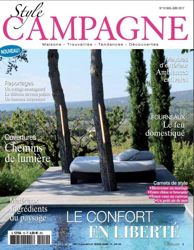 Style Campagne Maggio-Giugno 2017