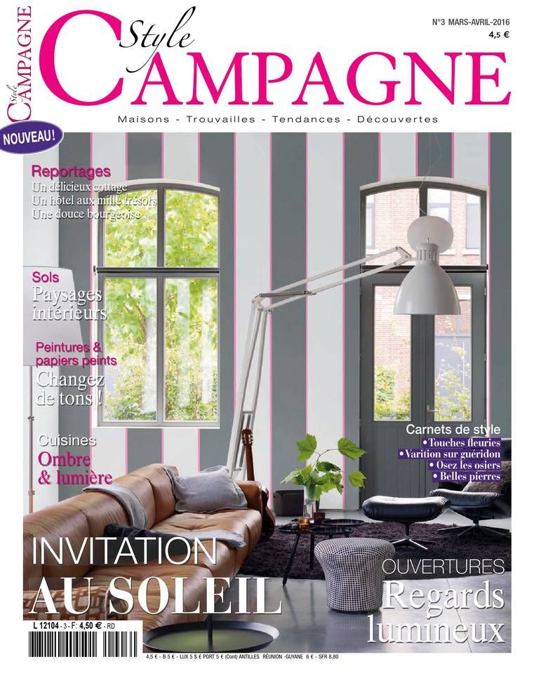 Style Campagne Aprile 2016