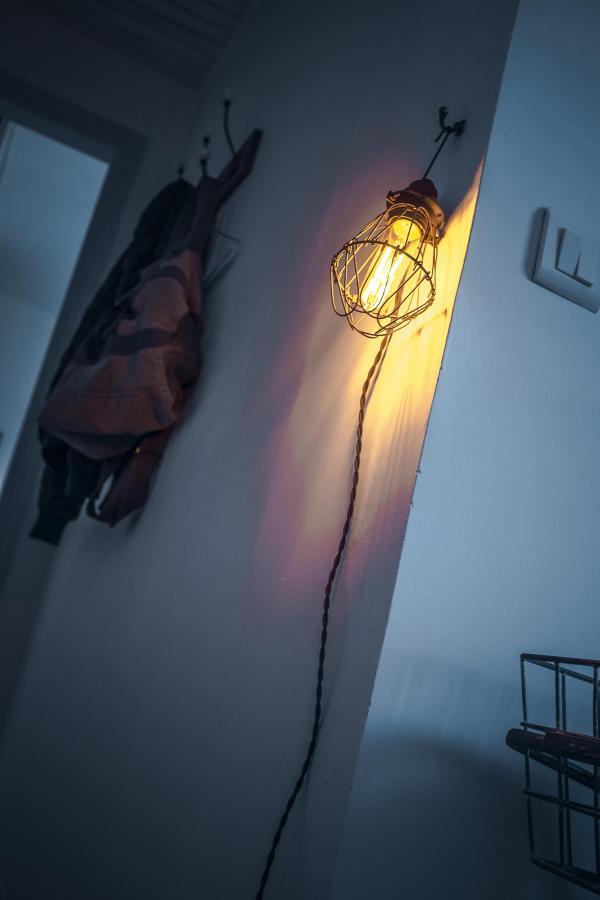 Lampada a mano Olympia
