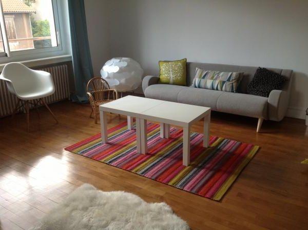 Il mio super divano che dona stile al mio salotto