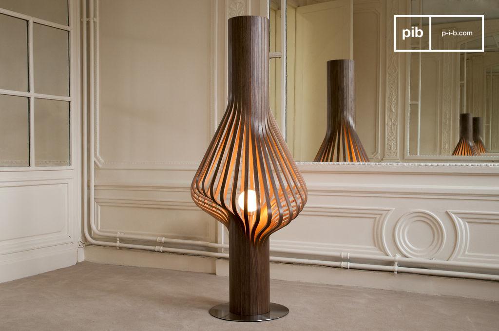 Lampada da salotto diva una straordinaria norvegese pib for Lampada salotto