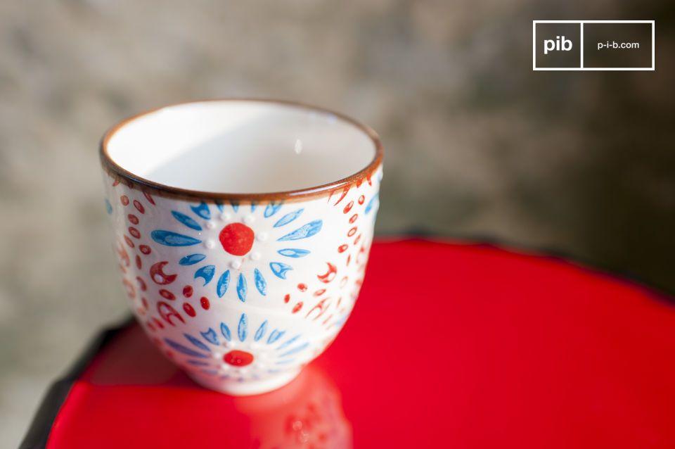 Aggiungete un tocco romantico al vostro caffè