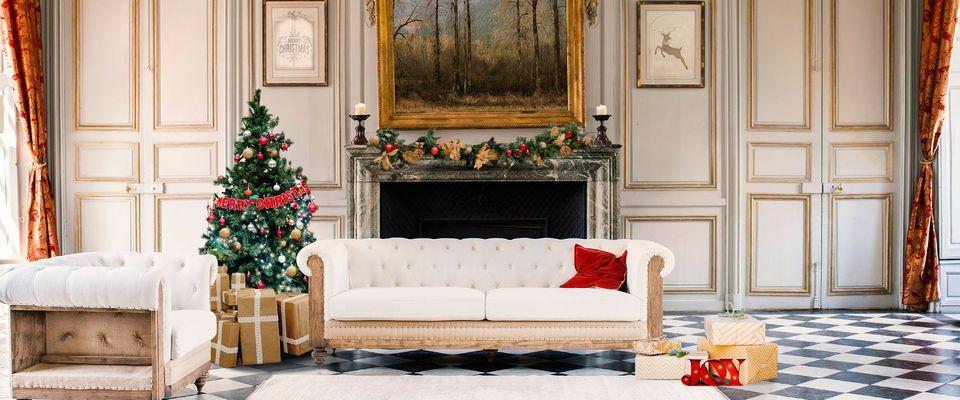 60 idee regalo deco per Natale
