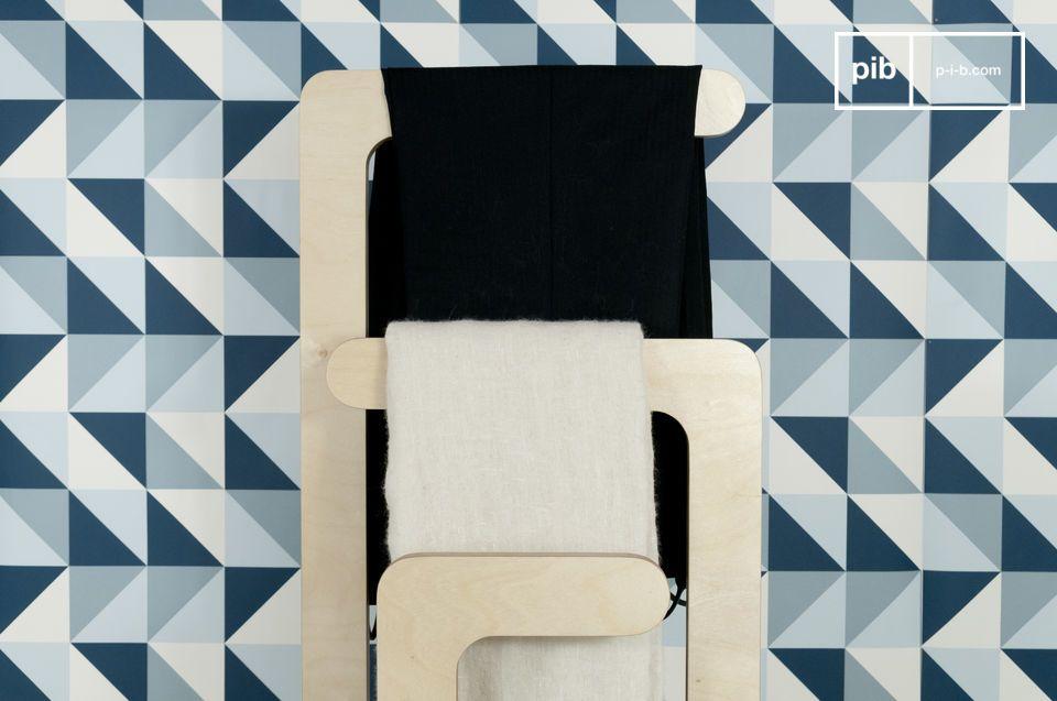 Stile Nordico per i tuoi asciugamani e vestiti