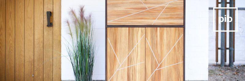 Armadio legno massello | pib