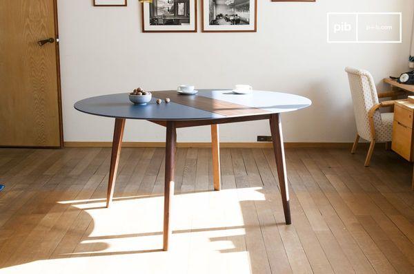 Ausziehbarer Tisch Cristina