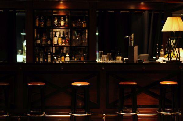 bar stuhl