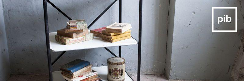 Carrelli cucina design con ruote scandinavi, presto di nuovo in collezione