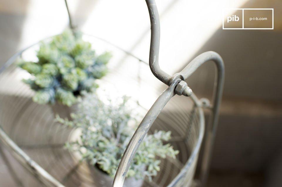 Un pratico contenitore per la tua cucina o il tuo soggiorno