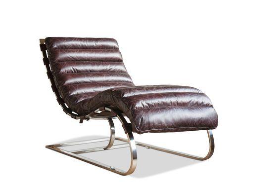 Chaise longue Weimar Foto ritagliata