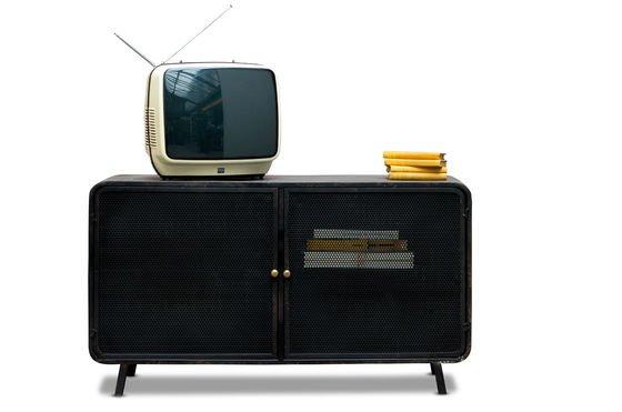 Console TV Mill Foto ritagliata