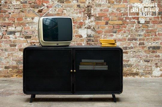 Console TV Mill