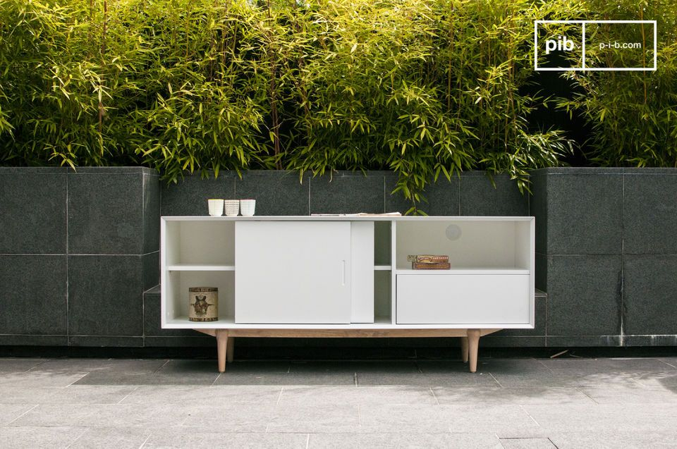 Credenza Buffet Moderna : Credenza buffet moderna decorating interior of your house u2022