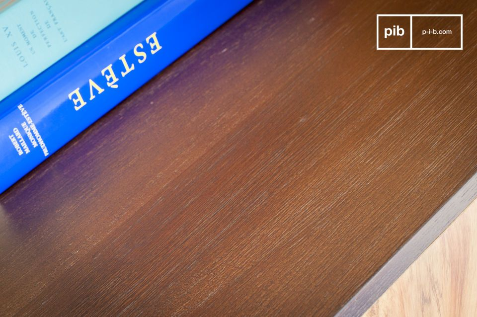 La credenza in legno Linéa ha un design eccezionale
