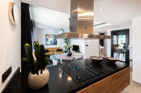 Arredamento cucina: 6 idee di tendenza per il 2018