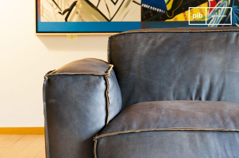 Il divano Atsullivan è un modello speciale