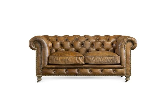 Divano Chesterfield Saint Paul Foto ritagliata