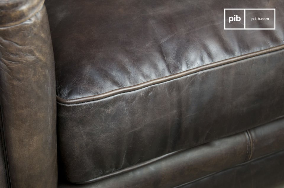 divano chesterfield: un nome, una leggenda