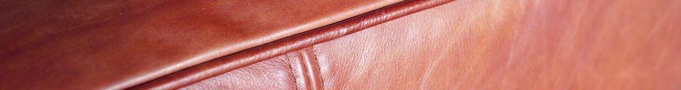 Materiali prima di tutto Divano vintage Krieger