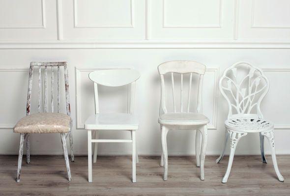 eleganti sedie nordiche