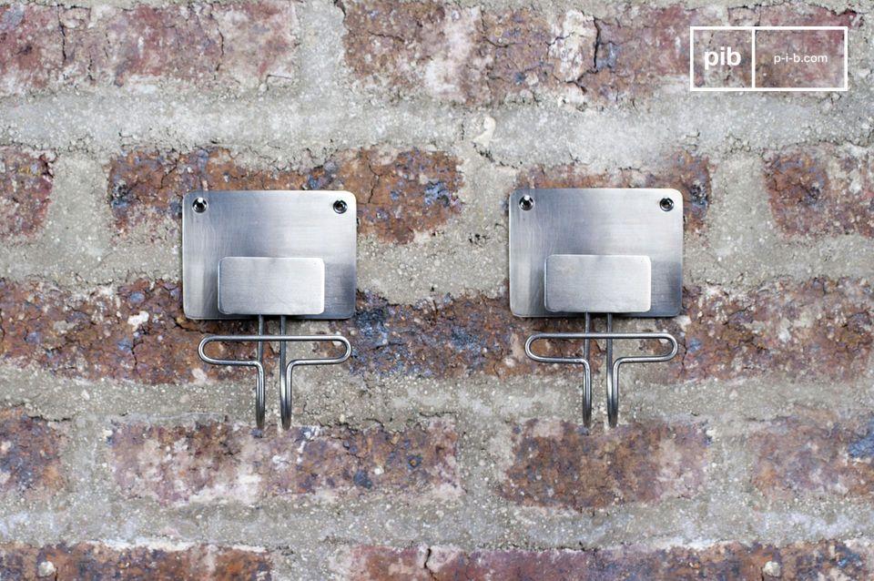 Ganci Appendiabiti Tribeca Industrial