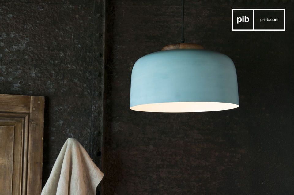 Grande lampada a sospensione Pexil
