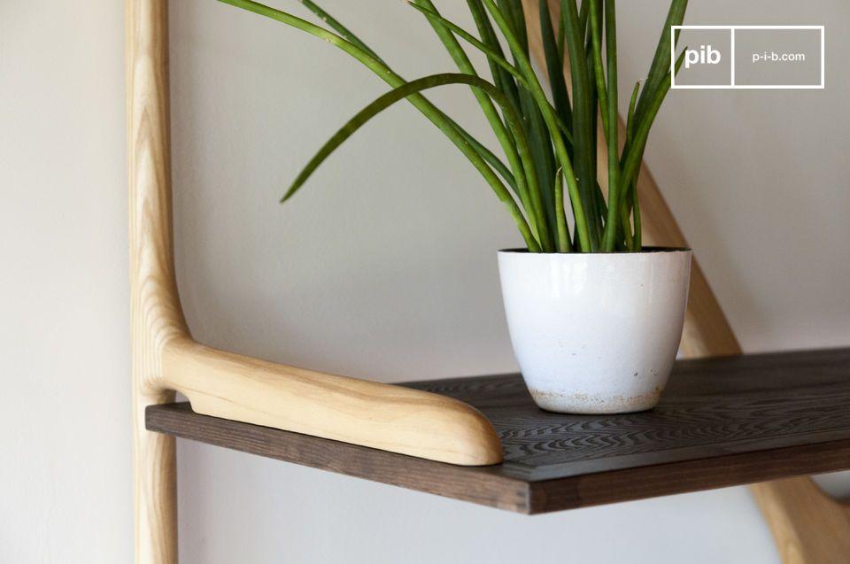 Questo pezzo di arredamento di design porterà un tocco di originalità al vostro interno