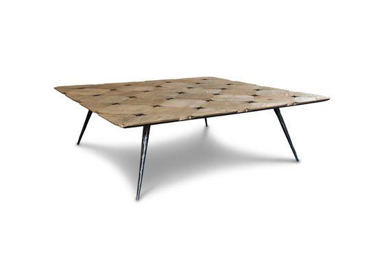 Grande tavolino Lincoln Foto ritagliata