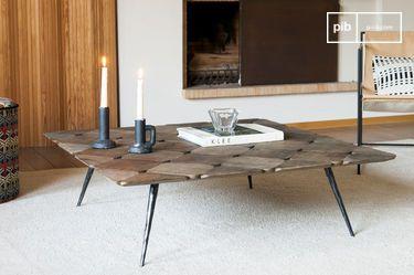 Grande tavolino Lincoln