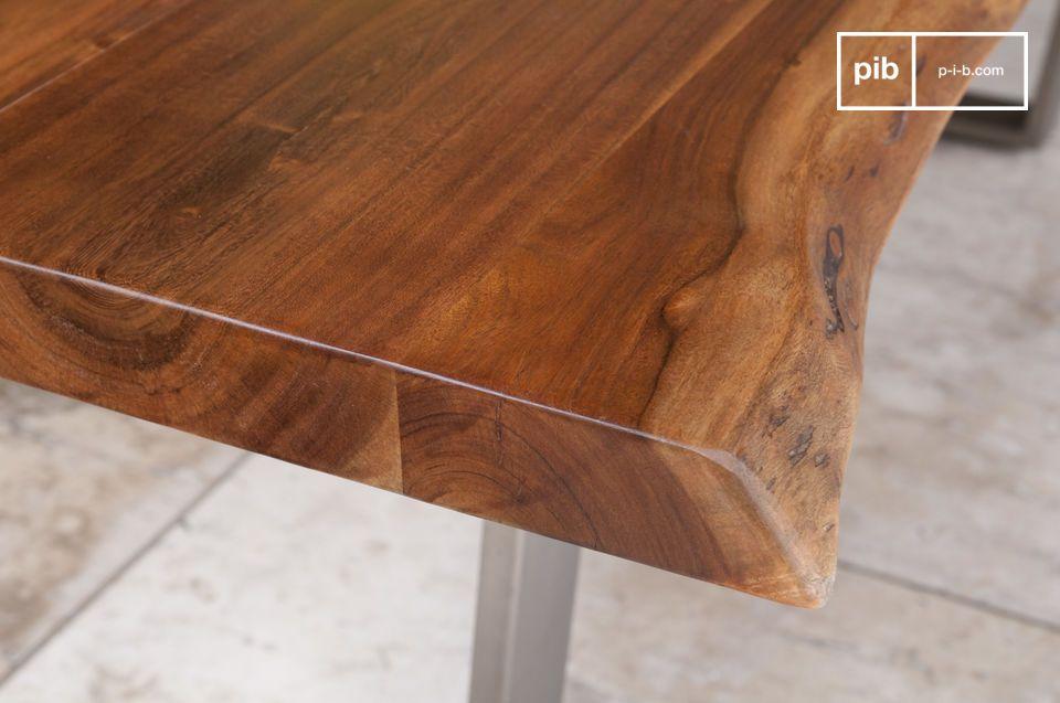 Questa tavola ha davvero un design senza tempo
