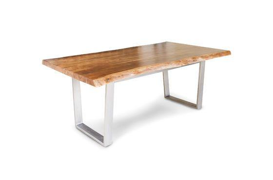 Grande tavolo da pranzo Avallan Foto ritagliata
