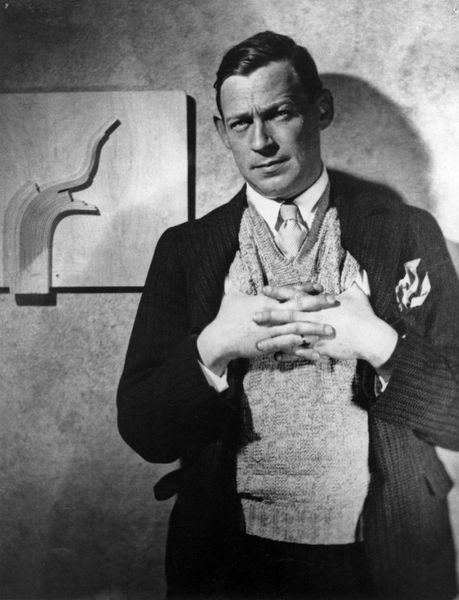 Il giovane Alvar Aalto