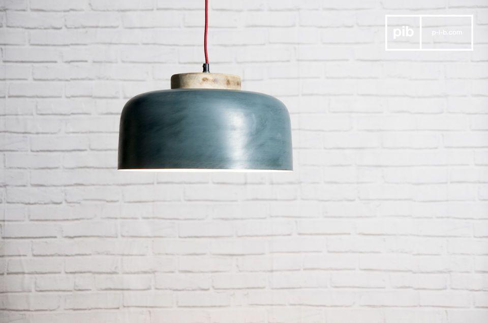 Lampada a sospensione Blue Mary - Mix di colori | pib
