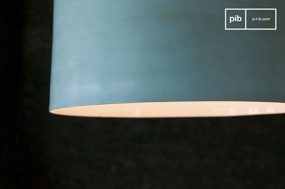 Migliora la tua decorazione d\'interni offrendo al tuo soggiorno una lampada di grande formato tra