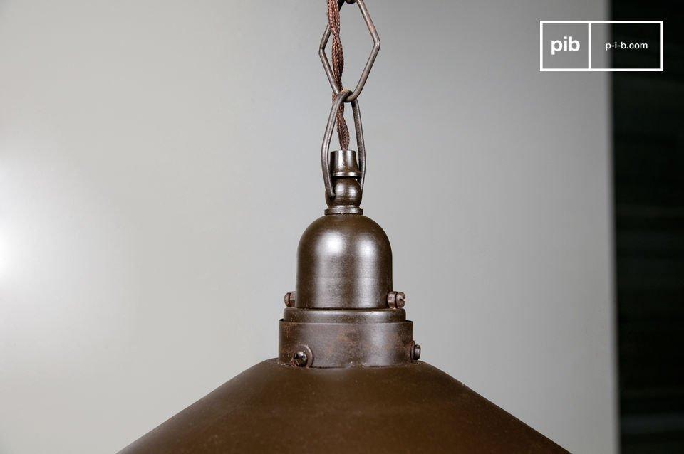 Lampada originale dallo stile innegabile