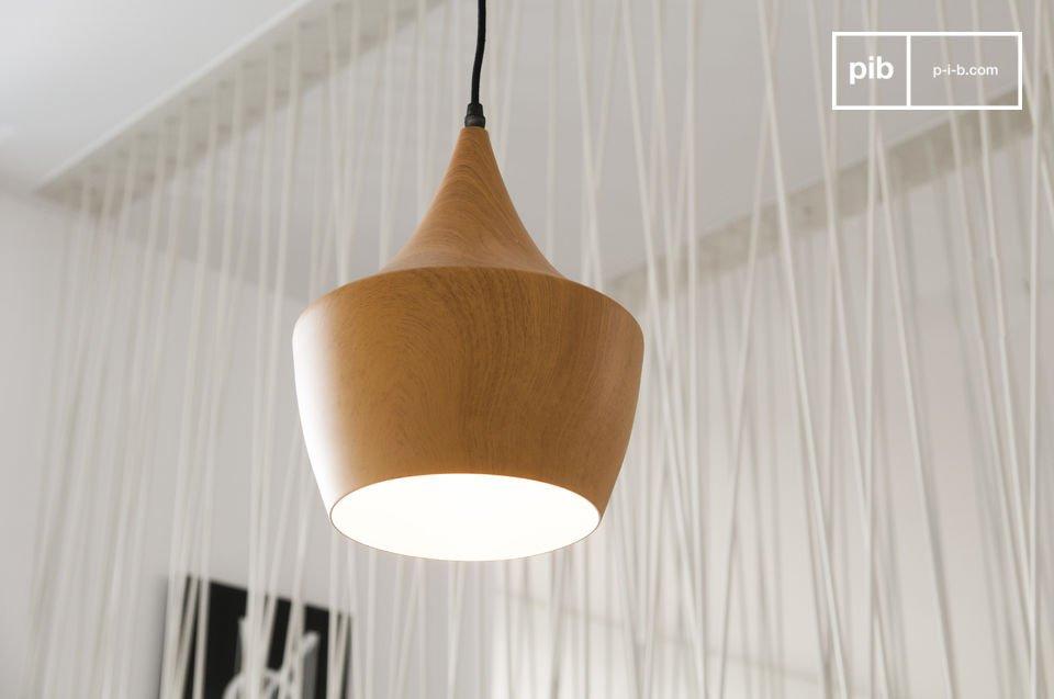 Una vera lampada design