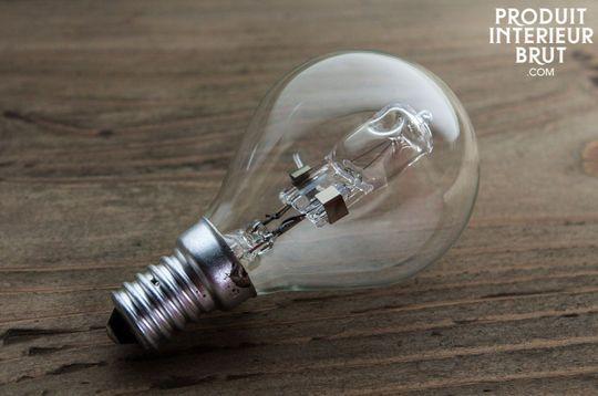 Lampada Alogena 18 Watt E14