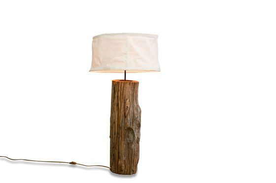 Lampada Armoricaine Foto ritagliata