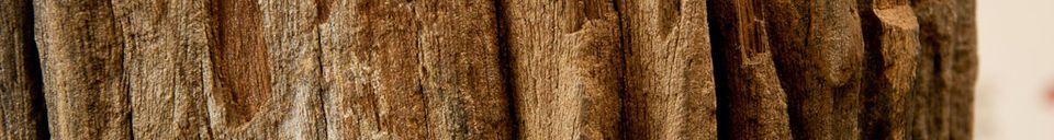 Materiali prima di tutto Lampada Armoricaine