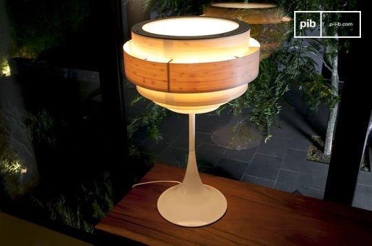 Lampada Boréal