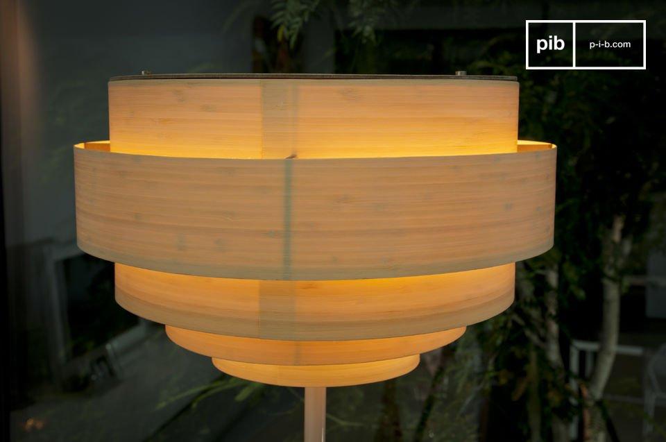 Il paralume della lampada Boréal