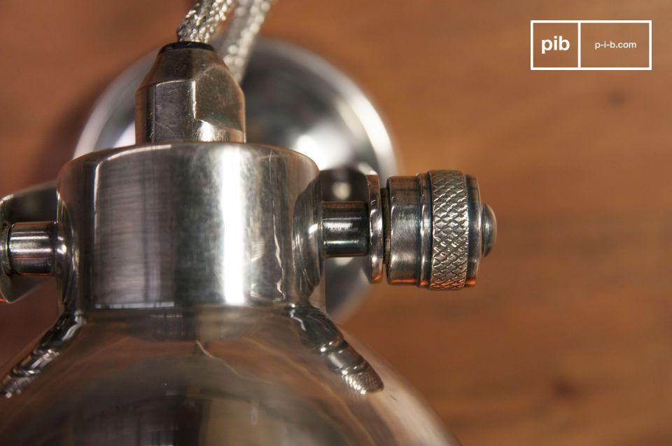 Modello più grande di questa lampada vintage
