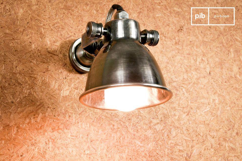 Lampada da parete Bistrò