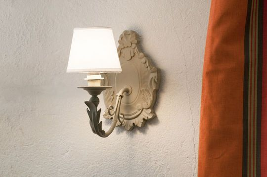 Lampada da parete Mistral