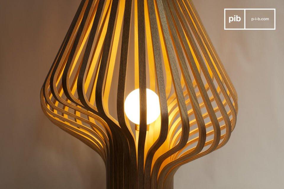 Il Consiglio Norvegese di Design ha assegnato il Premio per l\'Eccellenza nel Design alla lampada