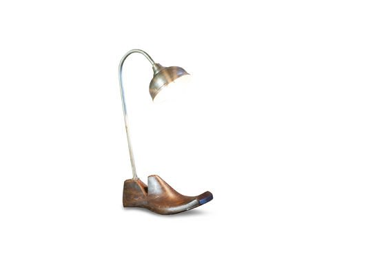Lampada da tavolo Horma Foto ritagliata