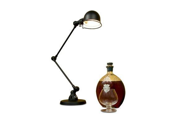 Lampada da tavolo Jieldé Signal Foto ritagliata