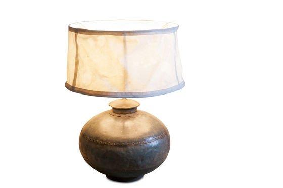 Lampada da tavolo Nessos Foto ritagliata